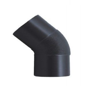 Chếch 22.5 HDPE hàn nối đầu